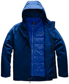 The North Face Mens Carto 3-in-1 Triclimate Jacket