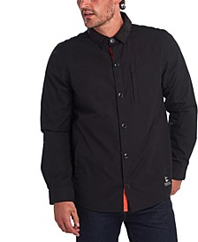 Men's Baltic Regular-Fit Shirt Jacket