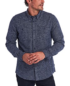 Men's Cabin Regular-Fit Shirt