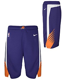 Big Boys Phoenix Suns Icon Swingman Shorts