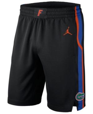 Jordan Men's Florida Gators Replica Basketball Alt Shorts