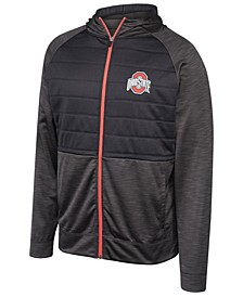 Men's Ohio State Buckeyes Infusion Full-Zip Jacket