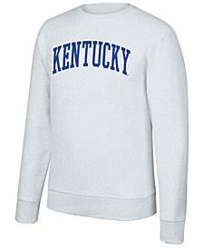 Men's Kentucky Wildcats Sport Weave Sweatshirt