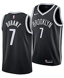 Kevin Durant Brooklyn Nets Icon Swingman Jersey