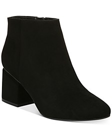 Ginaa Metal-Rand Booties, Created for Macy's