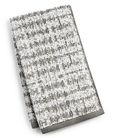 """Ultimate MicroCotton Mosaic 16"""" x 30"""" Hand Towel, Created for Macy's"""