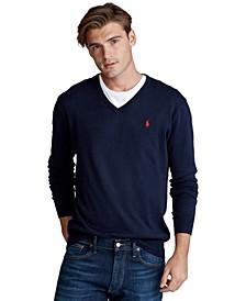 폴로 랄프로렌 브이넥 스웨터 Polo Ralph Lauren Mens V-Neck Sweater