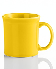 Fiesta 12-oz. Sunflower Java Mug