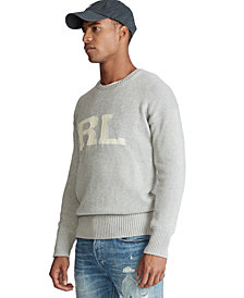 Polo Ralph Lauren Men's RL Cotton Sweater