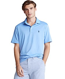 폴로 랄프로렌 폴로 셔츠 Polo Ralph Lauren Mens Classic Fit Performance Polo