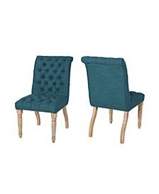 Fieldmaple Dining Chairs, Set of 2