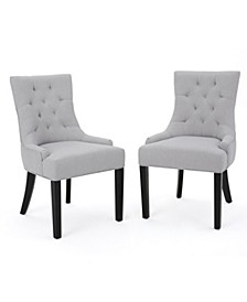 Hayden Dining Chairs, Set of 2
