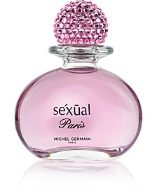 Sexual Paris Eau de Parfum Fragrance Collection