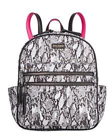 Nylon Gone Wild Backpack