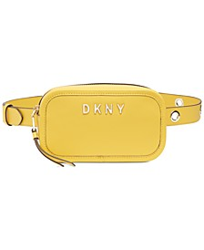 Duane Leather Belt Bag
