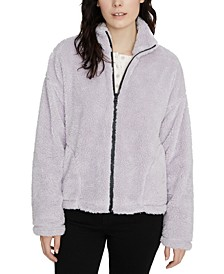 Reena Fleece Jacket