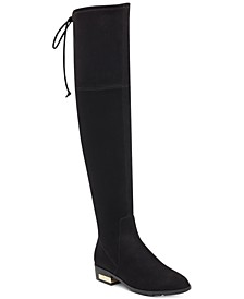 Zafira Over-The-Knee Boots