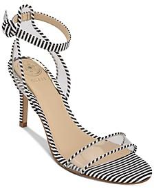Women's Artula Ankle-Strap Sandals