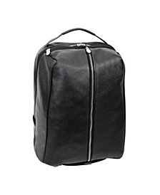 "South Shore 17"" Laptop Tablet Overnight Backpack"