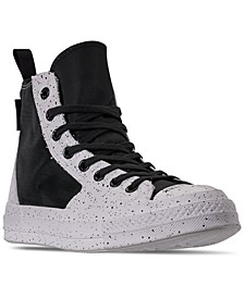 Men's Chuck Taylor All Star 70 GORE-TEX High Top Casual Sneakers from Finish Line