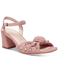 Emilia Dress Sandals