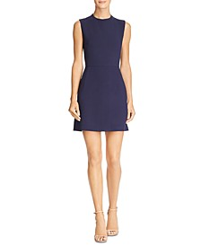 Whisper Sleeveless Sheath Dress