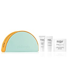 Get More! Receive a Free 4pc Skincare Gift with any $65 purchase