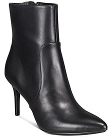 Women's Kelsey Nappa Booties