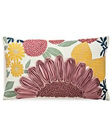 "Zahara 14"" x 24"" Decorative Pillow"
