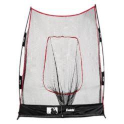 Franklin Sports Mlb Flexpro Backstop Net
