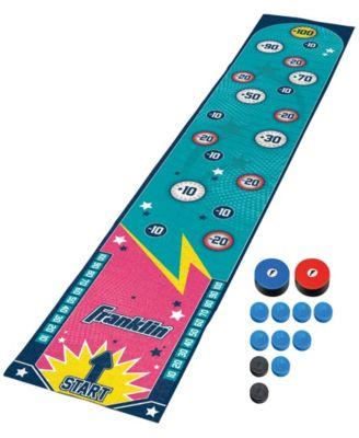 Franklin Sports Arcade Shuffleboard Game