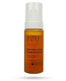 Don't Miss A Spot Propolis Cleansing Foam, 150 ml