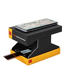 Mobile Film Scanner