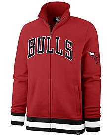 Men's Chicago Bulls Legendary Track Jacket