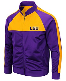 Men's LSU Tigers Palooza Track Jacket