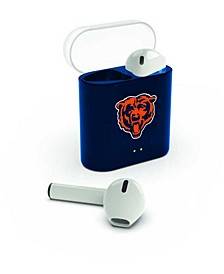 Prime Brands Chicago Bears Wireless Earbuds
