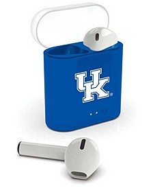Prime Brands Kentucky Wildcats Wireless Earbuds