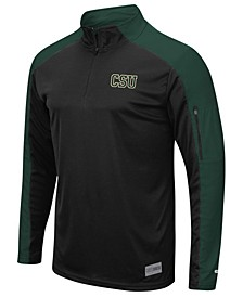 Men's Colorado State Rams Promo Quarter-Zip Pullover