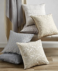 Shine Decorative Pillow Collection