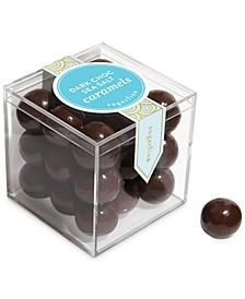 Dark Chocolate Sea Salt Caramels - Large