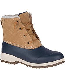 Sperry Women's Maritime Boots