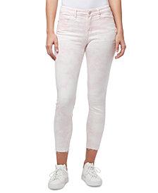WILLIAM RAST Tie-Dye Skinny Jeans