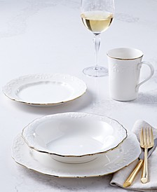 Classic Foulard Dinnerware Collection, Created for Macy's