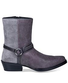 Men's Butch Harness Boot