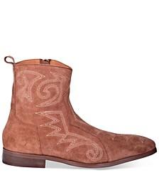 Men's Brooks Side Zip Boot