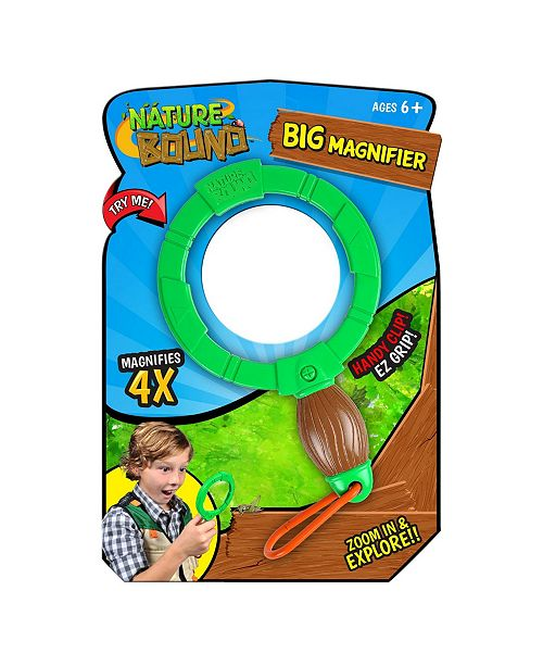 Nature Bound Big Magnifier Magnifying Glass
