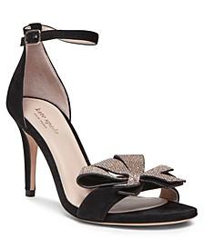 Greta Dress Sandals