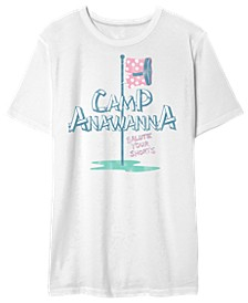 Camp Anawanna Men's Graphic T-Shirt