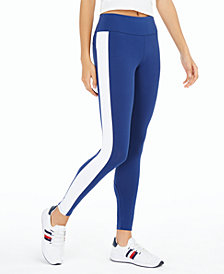 Tommy Hilfiger Sport Colorblocked Tights