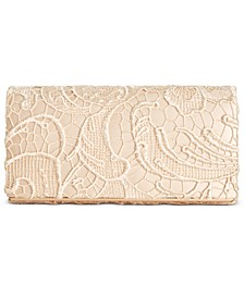 Lace Clutch, Created For Macy's